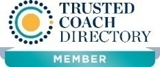 trusted coach logo